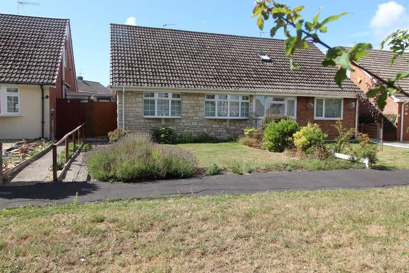 3 Bedrooms Bungalow for sale in Ridgemeade, Whitchurch, Bristol, BS14 9RB
