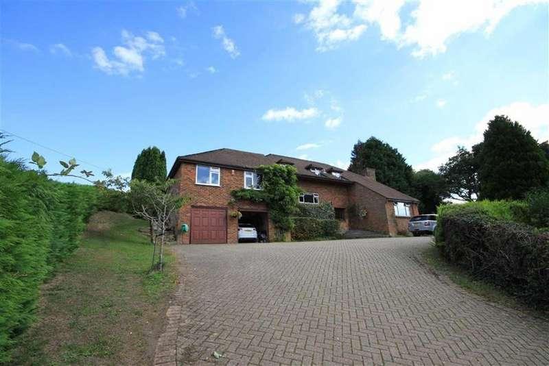 4 Bedrooms Detached Bungalow for sale in Slough Lane, Horton