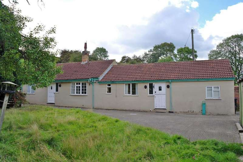 2 Bedrooms Detached House for sale in Marton Cum Grafton, Near York
