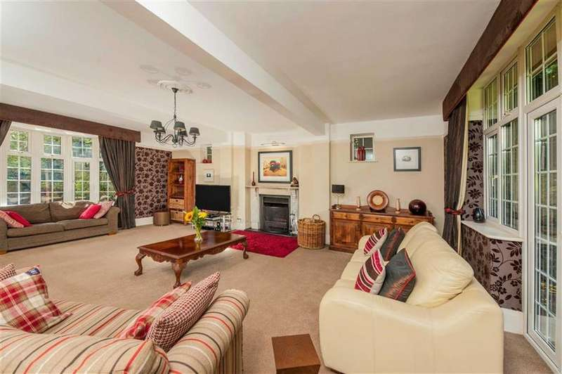 4 Bedrooms Detached House for sale in Babbacombe Road, Torquay, Devon, TQ1
