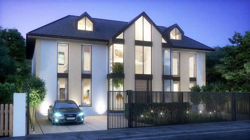 6 Bedrooms House for sale in Spareleaze Hill, Loughton