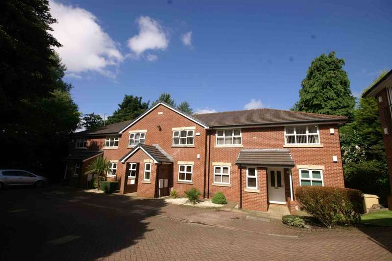 2 Bedrooms Apartment Flat for sale in Millbank Gardens, Smithills