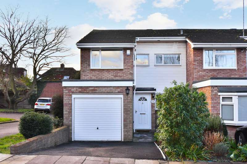 3 Bedrooms House for sale in Middlefielde, Ealing