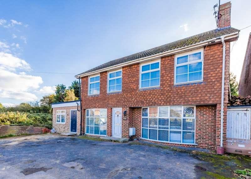 5 Bedrooms Detached House for sale in Lower Rainham Road, Gillingham, Kent, ME8
