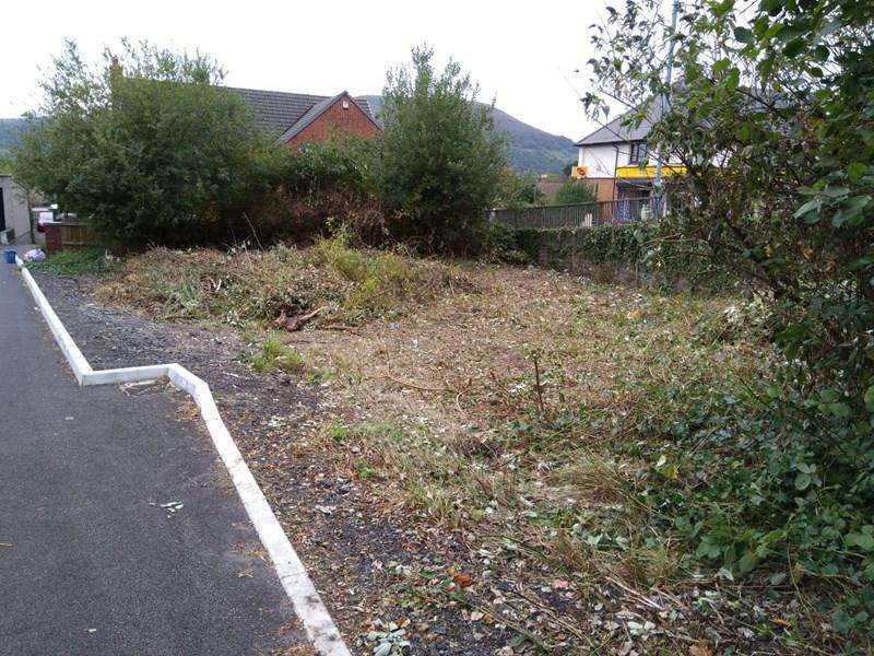 Plot Commercial for sale in Hereford Road, Abergavenny