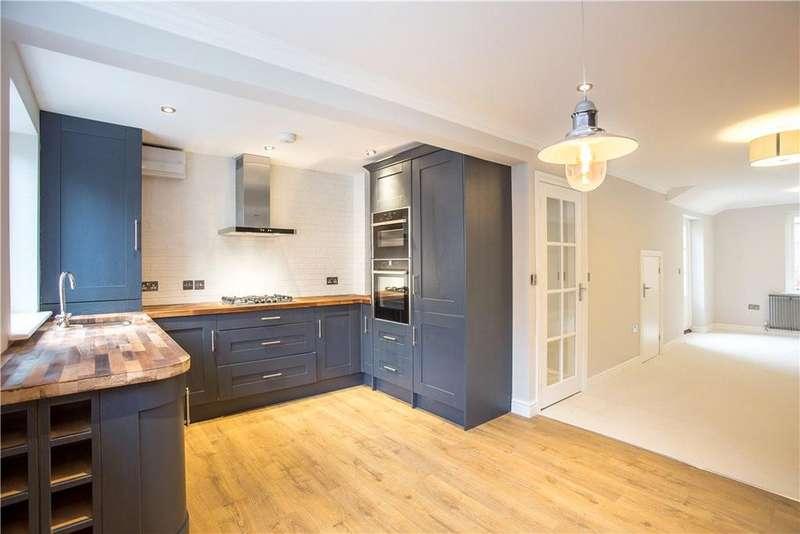 2 Bedrooms House for sale in Wellington Lane, Cheltenham, Gloucestershire, GL50