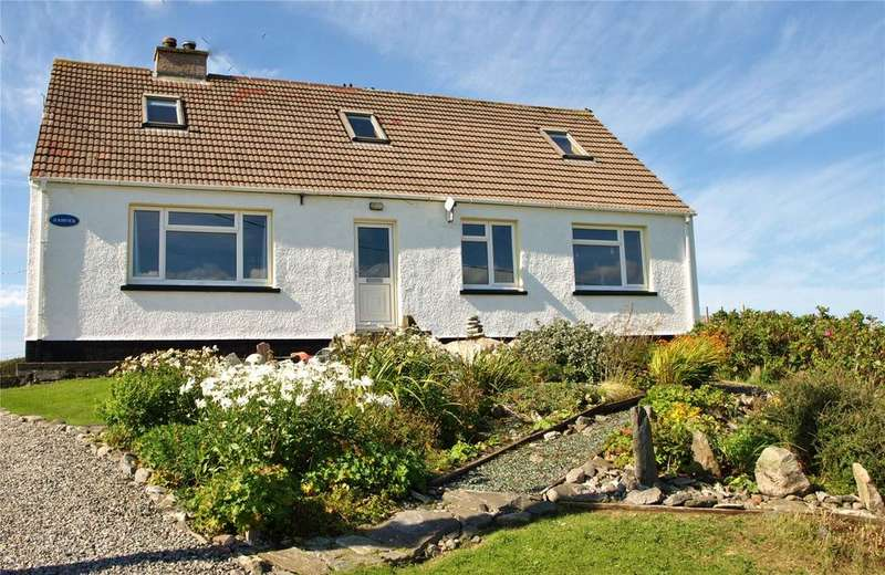 5 Bedrooms Detached House for sale in 11 Kirvick, Isle of Lewis, Eilean Siar, HS2