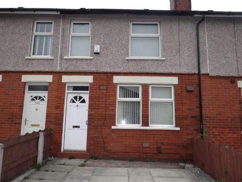 2 Bedrooms Terraced House for sale in Cameron Street, Leigh