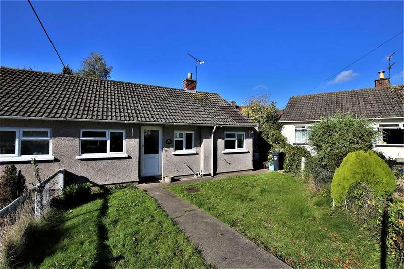 2 Bedrooms House for sale in South Meadows, Wrington, Bristol