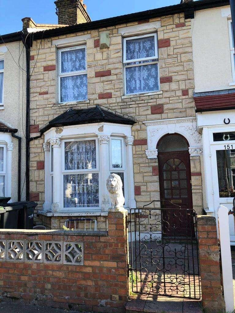3 Bedrooms Terraced House for sale in 3 Bedroom House, Croyland Road, N9