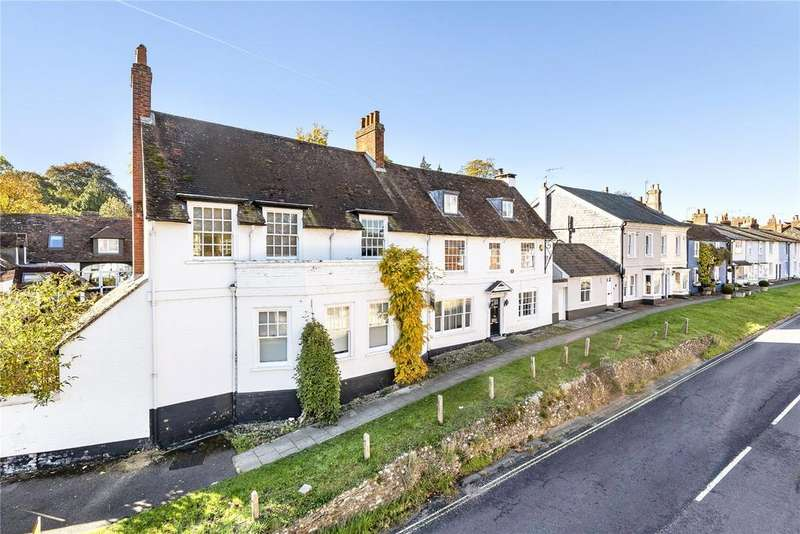 6 Bedrooms Detached House for sale in East Street, Alresford, Hampshire, SO24