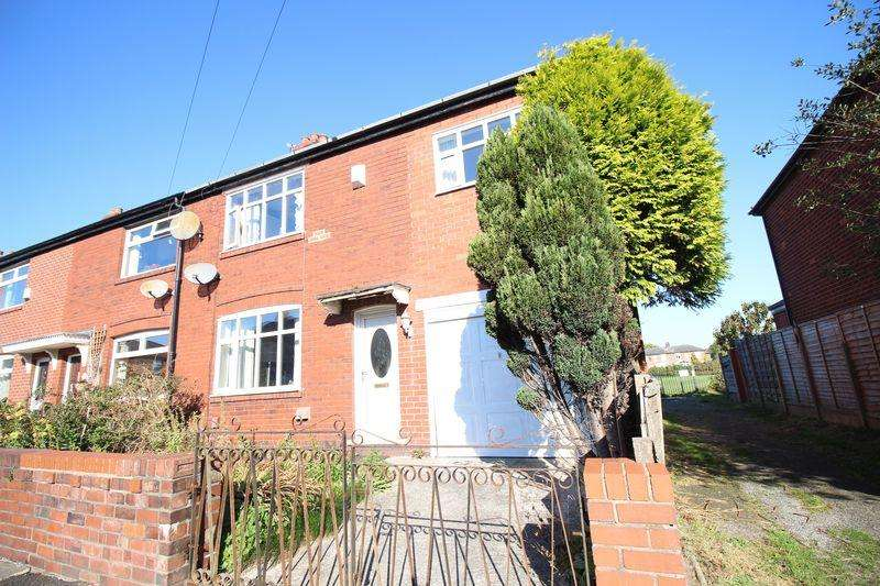 4 Bedrooms Mews House for sale in York Road, Denton