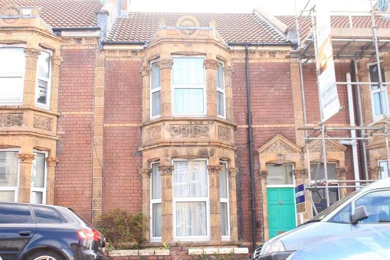 2 Bedrooms Terraced House for sale in Lena Street, Easton, Bristol, BS5 6DD