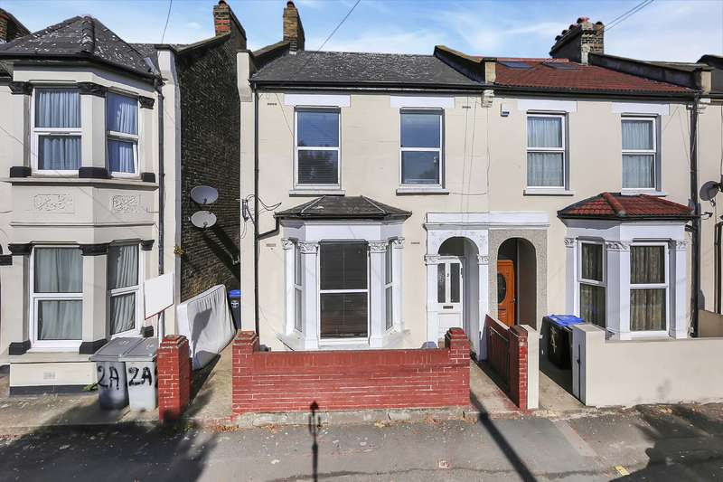 4 Bedrooms Terraced House for sale in Clifton Road, Harlesden