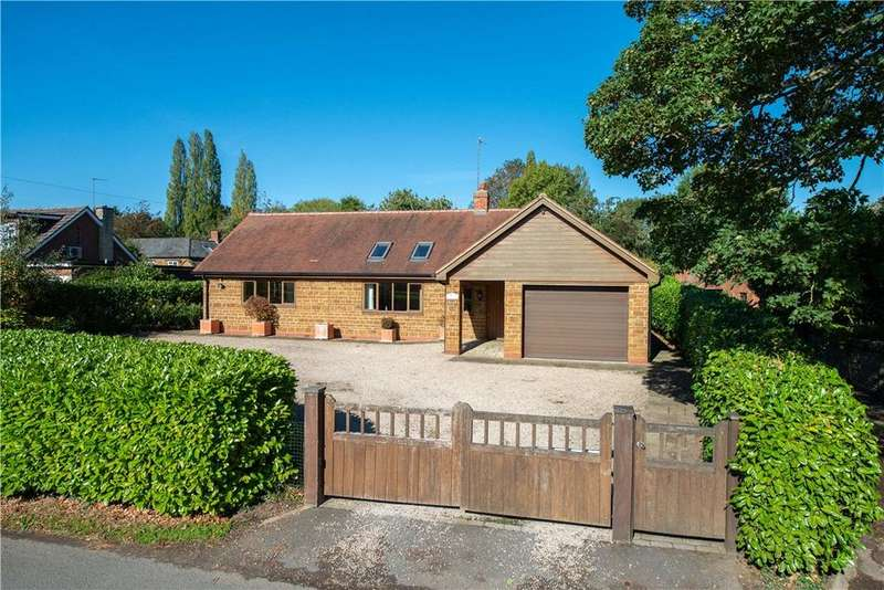 2 Bedrooms Bungalow for sale in Church End, Priors Hardwick, Southam, CV47