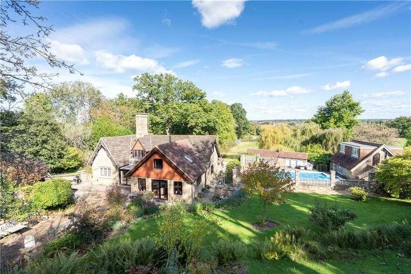 7 Bedrooms Detached House for sale in Denne Park, Horsham, West Sussex, RH13