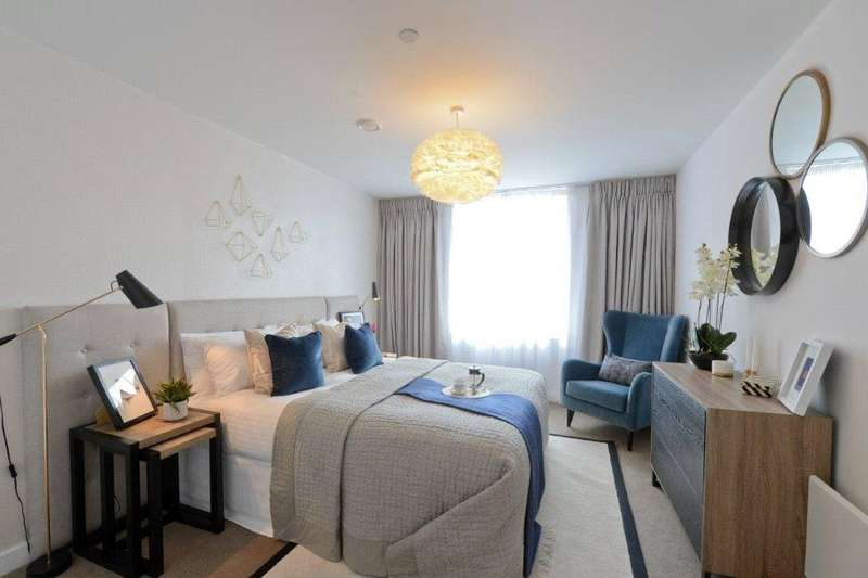 2 Bedrooms Flat for sale in Carding - Manchester New Square, Princess Street, Manchester, Greater Manchester, M1