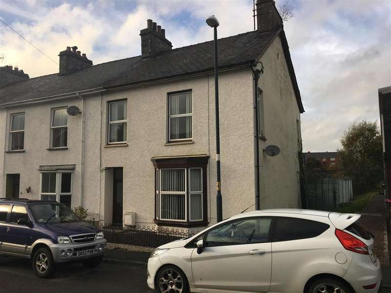 3 Bedrooms House for sale in Station Terrace, Lampeter