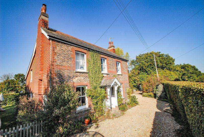 4 Bedrooms Detached House for sale in Plumpton Lane, Plumpton