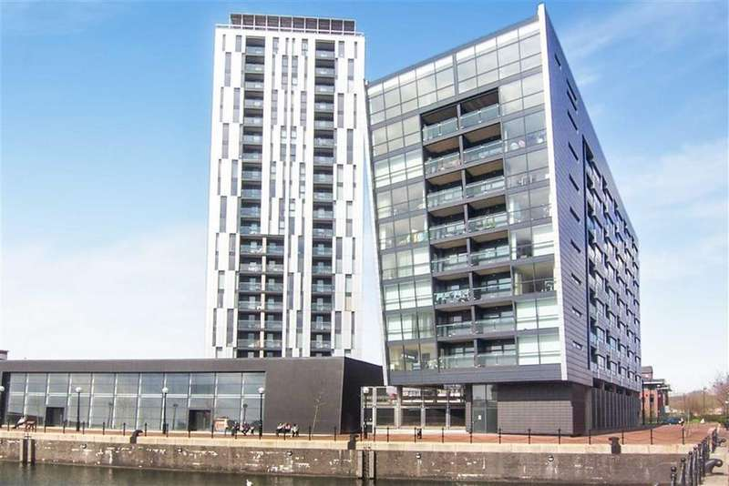18 Bedrooms Apartment Flat for sale in 14 Apartments For Sale, Salford Quays, M50