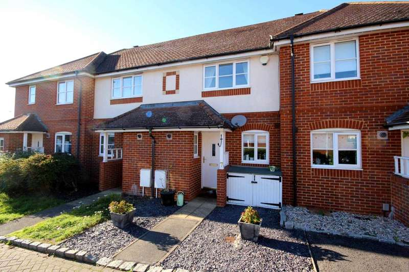 2 Bedrooms Terraced House for sale in Norton Road, Wokingham