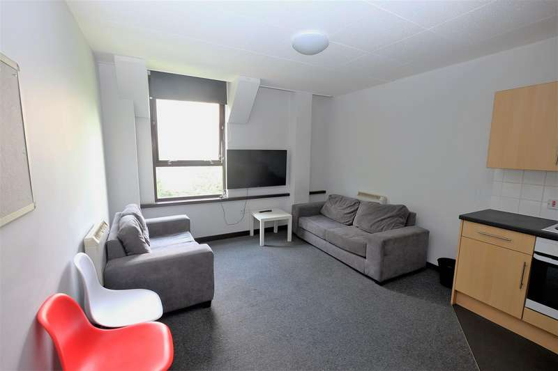 5 Bedrooms Flat for sale in Tailors Court, City Centre