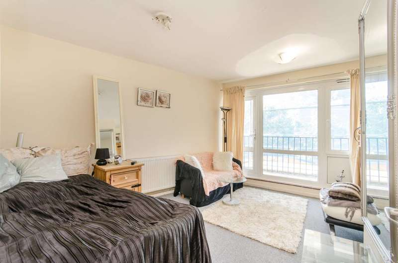 1 Bedroom Flat for sale in Bourne Terrace, Little Venice, W2