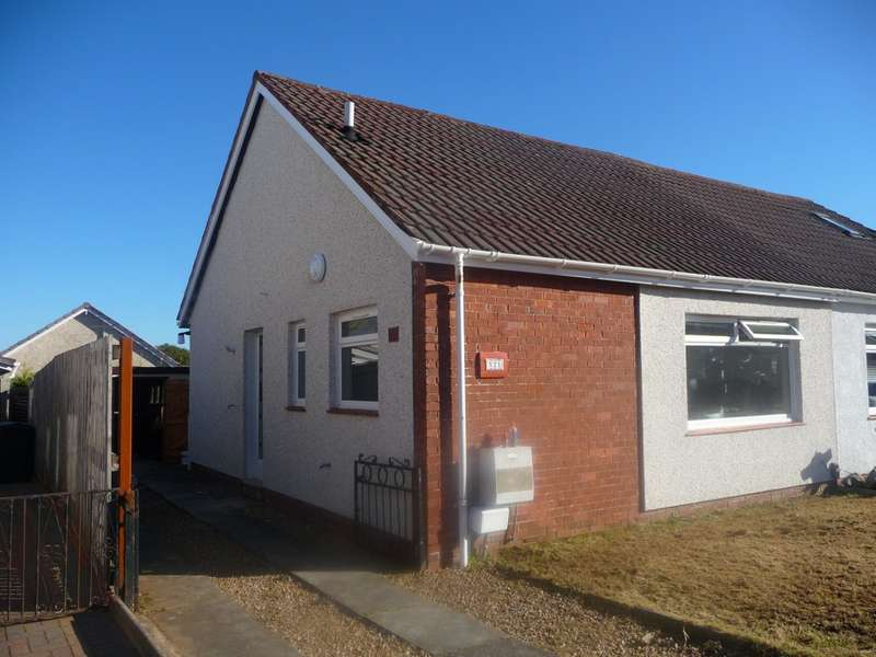 3 Bedrooms Bungalow for sale in Maple Drive, Larkhall, ML9