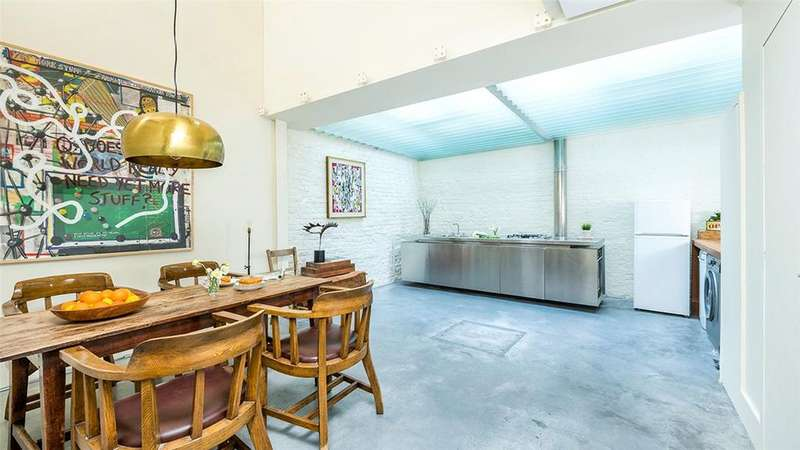 2 Bedrooms House for sale in Colebrooke Row, London, N1
