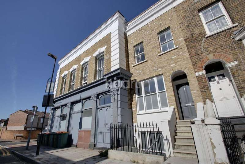 5 Bedrooms Terraced House for sale in Chesterton Road, Plaistow