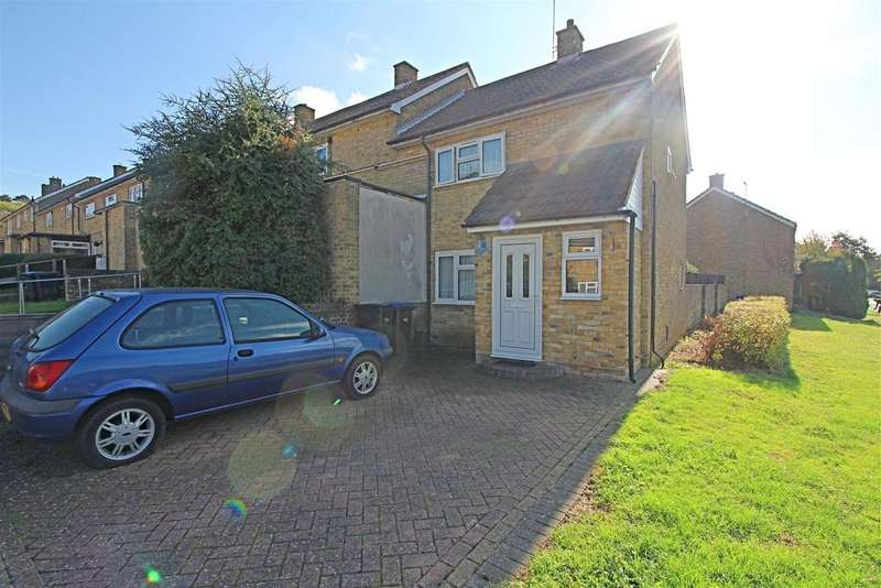 2 Bedrooms House for sale in Fold Croft, Harlow