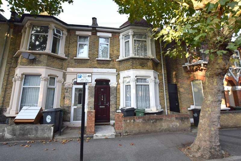 3 Bedrooms End Of Terrace House for sale in Malvern Road, Leytonstone