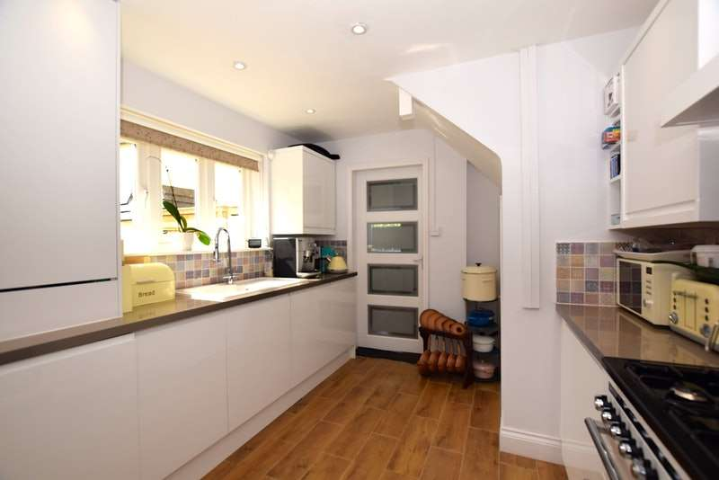 4 Bedrooms Property for sale in West Stockwell Street, Colchester, Essex, CO1