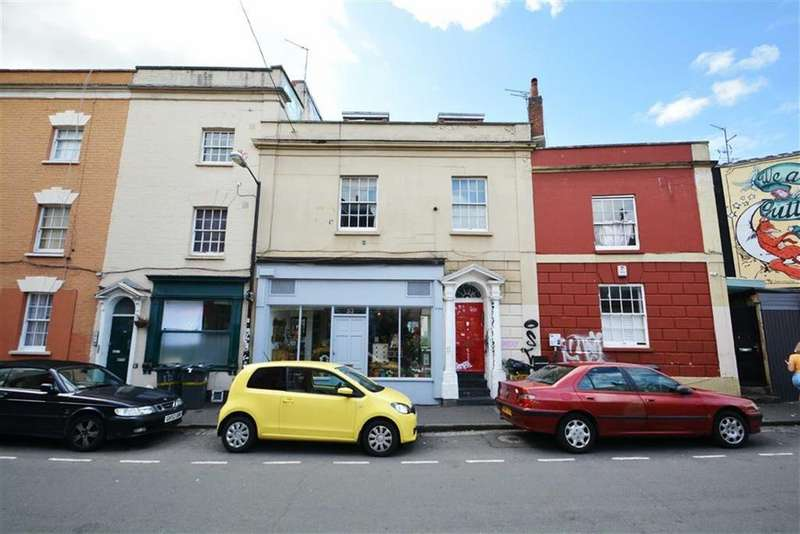 2 Bedrooms Flat for sale in Picton Street, Montpelier