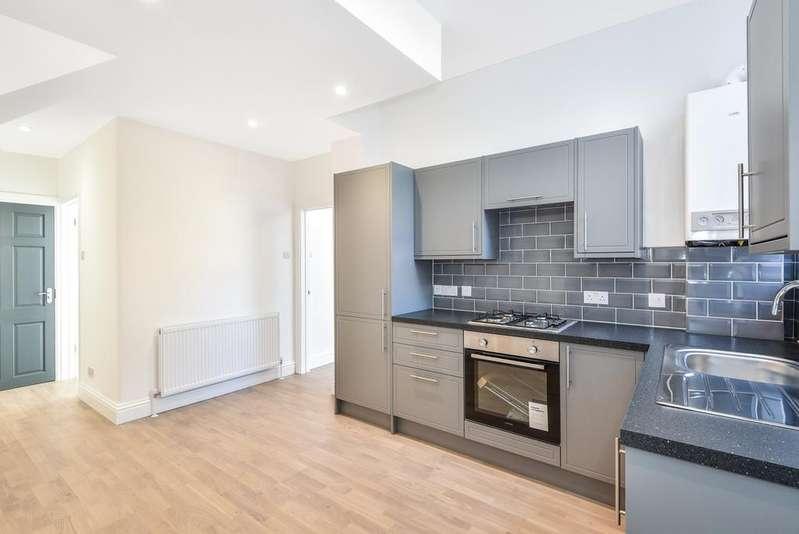 1 Bedroom Flat for sale in Broadfield Road London SE6