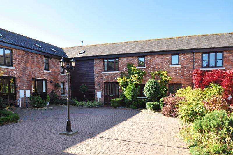 4 Bedrooms Terraced House for sale in Pinn Lane, Exeter