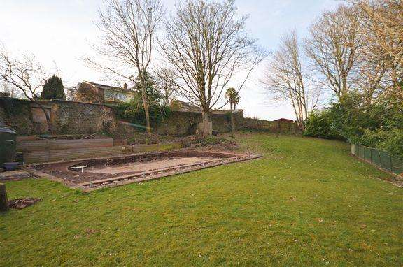 4 Bedrooms Plot Commercial for sale in Building Plot For Sale in a quiet position on the edge of Tiverton
