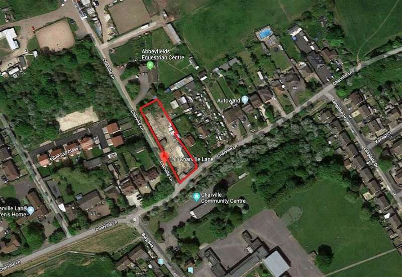 Land Commercial for sale in Charville Lane, Hayes, Middlesex