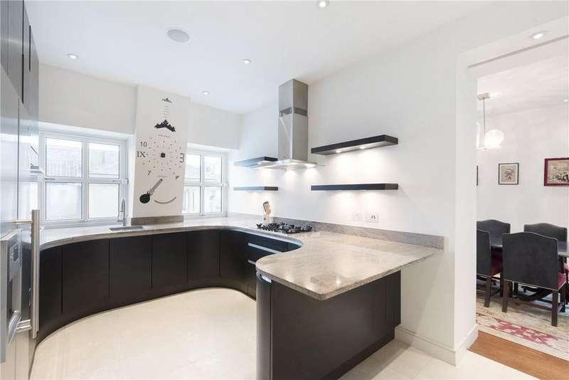 2 Bedrooms Penthouse Flat for sale in Jermyn Street, St James's, London, SW1Y