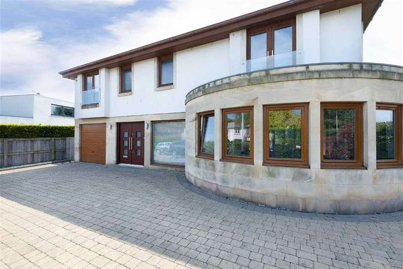 4 Bedrooms Detached House for sale in Strathkinness High Road, St Andrews