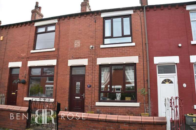 2 Bedrooms House for sale in Westwood Road, Leyland