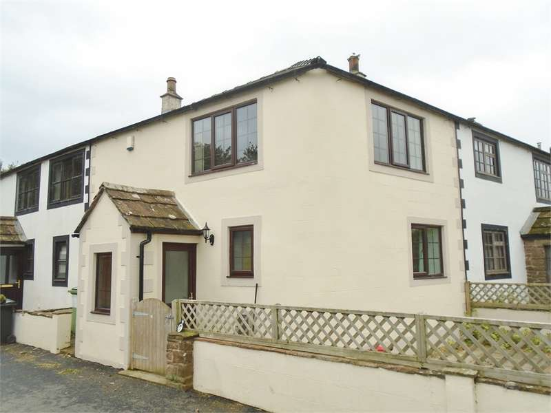 2 Bedrooms Cottage House for sale in CA7 0EP Spittal Farm, Wigton, Cumbria