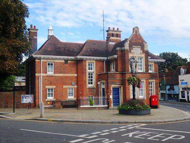 Land Commercial for sale in West Square, Maldon, Essex, CM9 5PA