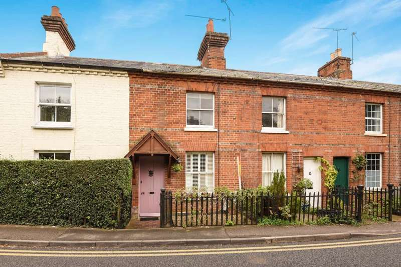 2 Bedrooms Cottage House for sale in Wargrave, Berkshire, RG10