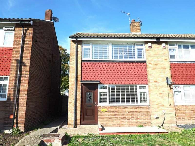 3 Bedrooms Semi Detached House for sale in Houston Road, Forest Hill, London, SE23