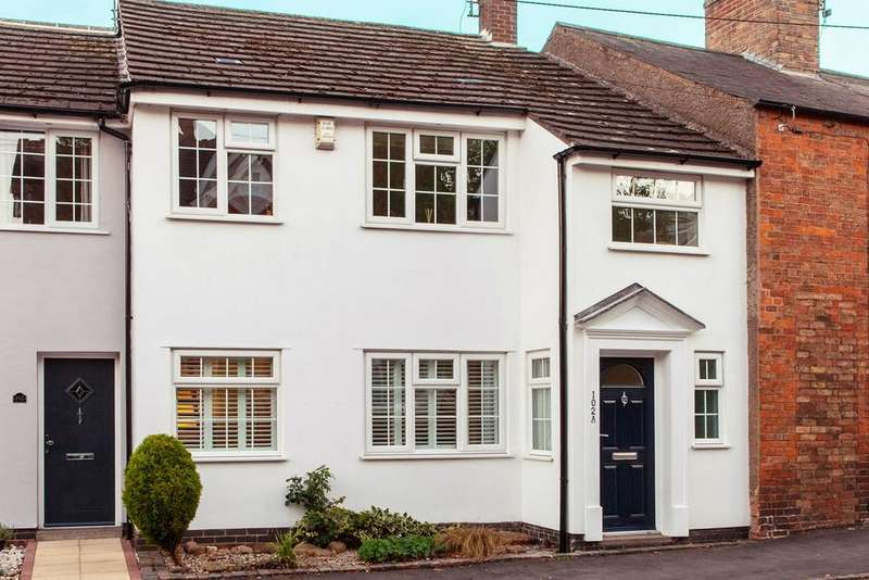 4 Bedrooms Cottage House for sale in Main Street, Kibworth Harcourt, Leicester, LE8