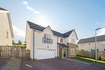 5 Bedrooms Detached House for sale in James Shepherd Grove, King's Lea