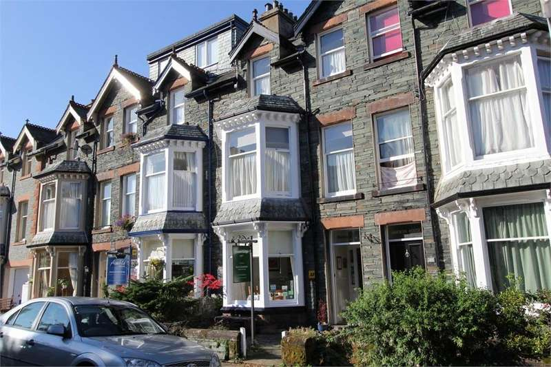 6 Bedrooms Terraced House for sale in Damson Lodge, 25 Eskin Street, Keswick, Cumbria