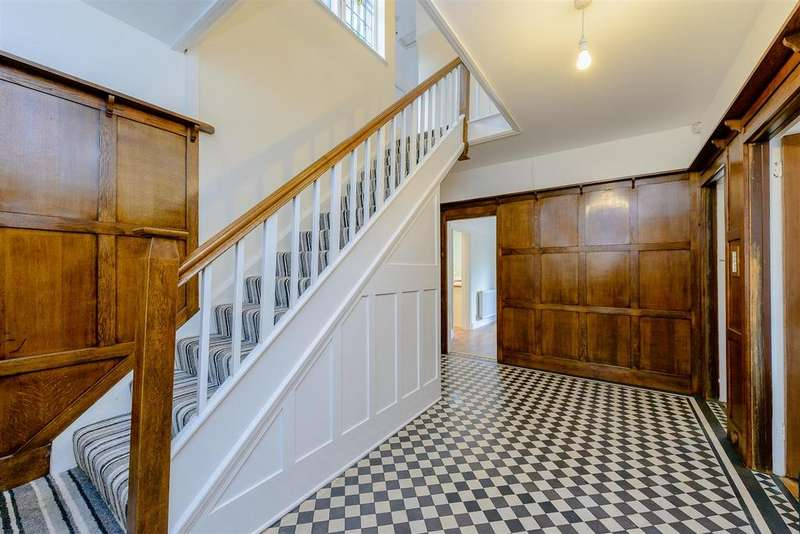 4 Bedrooms House for sale in Station Road, Sutton Coldfield