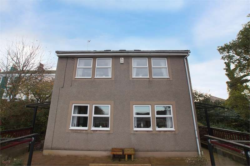 3 Bedrooms Detached House for sale in CA28 7TZ Inkerman Terrace, Whitehaven, Cumbria